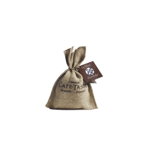 Café-Tasse шоколадов бонбон в чувалче